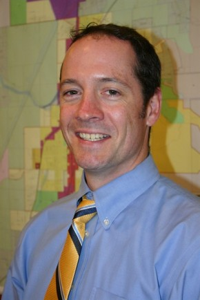 The Transition with Jon Skidmore, Bend Assistant City Manager