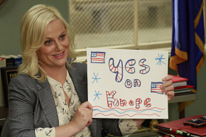 12.21.12 Knope of the Week – Anthony Petchel and Haley Fish