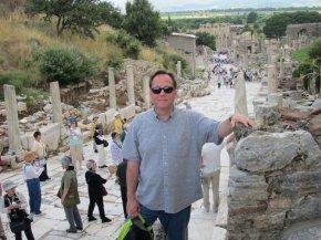10 Questions with ELGL Advisory Board Member MarkStotik