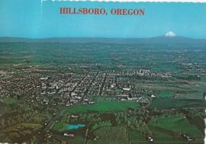 The Takeaway with Barbara Simon, City of Hillsboro Public AffairsManager