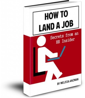 Executive Search with Melissa Anzman, Author of Stop Hating YourJob