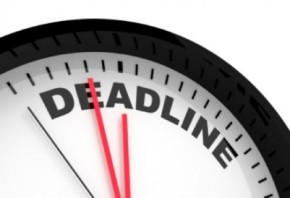 Resume Book Deadline Extended to April 8, 2013