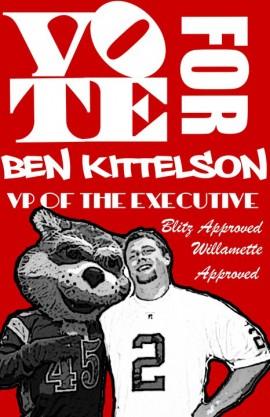 Kittelson's Corner: My NameIs….