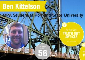 Kittelson's Corner: Vizify – Synchronized SocialMedia