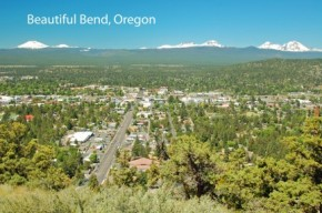 Central Oregon: Employee Communication Forum