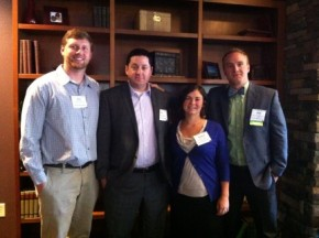 The OCCMA Conference, the ICMA President, and ELGL … OhMy!