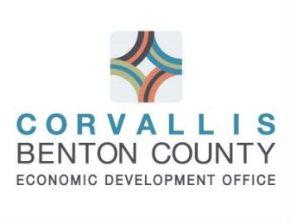 New Sensation with Amy Jauron, Corvallis/Benton County Economic DevelopmentOfficer
