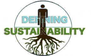 New Feature: Defining Sustainability with Beth Otto