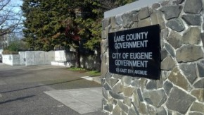 Lane County Dismisses County Administrator