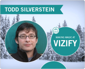 Knope of the Week: Todd Silverstein, Vizify Co-Founder and CEO